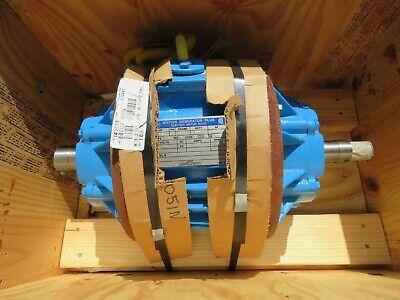 Sweco 2.5 Hp Motion Generator Plus Motor E02c48051n New