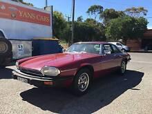 1978 Jaguar XJS Coupe AUTO AUSTRALIAN DELIVERED GENINUE 55K KMS St Marys Mitcham Area Preview