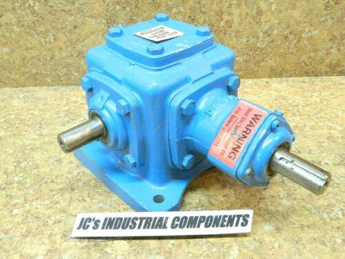 Morse   1:1 ratio   spiral bevel gear drive   4M 1L0