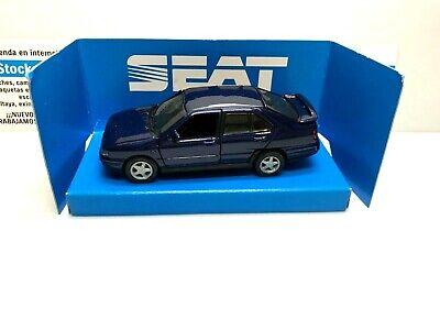 1/43 SEAT TOLEDO MK1 AZUL BLUE SEAT COLLECTION