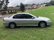 2003 Holden VY Commodore Acclaim V6 Auto Sedan Kellyville The Hills District Preview