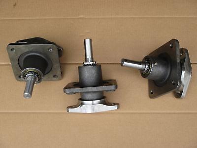3 C3 Mower Spindles For Ih International Cub Lo-boy Farmall