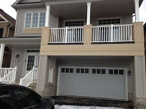 New 3 Bedroom House For Rent in Niagara Falls