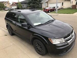 2013 Dodge Journey SXT 7 seater, re-build status needs nothing