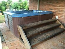 5/6 person deluxe portable spa Bullsbrook Swan Area Preview