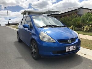 HONDA JAZZ AUTO / RWC / 5MON REGIO / Negotiable this Weekend