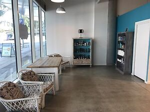 Hair salon with 2 beauty rooms Phillip Woden Valley Preview