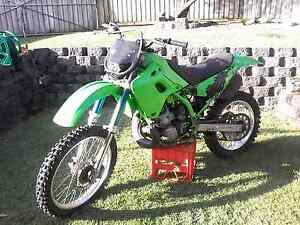 KDX 250 TWO STROKE 91 MODEL Cleveland Redland Area Preview