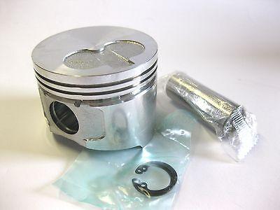 Kolben Yanmar 3TNE68 Standard 68mm mit Ventilmarkierung Piston