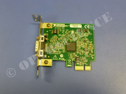 National Instruments PCIe-8361 MXI-Express Interface Card, Low Profile