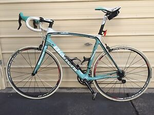 Bianchi Infinito Coast to Coast - Athena Coogee Eastern Suburbs Preview