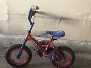 Kids spider man