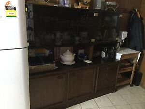 Buffet cabinet Hectorville Campbelltown Area Preview