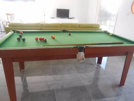 Pool Table Bunglegumbie Dubbo Area Preview