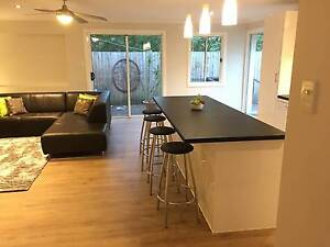 Semi furnished nearly renovated 3 bedroom airconditioned house Jindalee Brisbane South West Preview