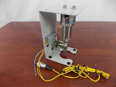 Fluke Dh Dhi Self Purging Liquid Trap Splt 1000 Calibrator Standard 1000 Psi