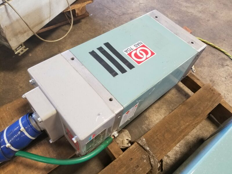 Nas Toa MUE125-486 Welding Transformer 125kVa