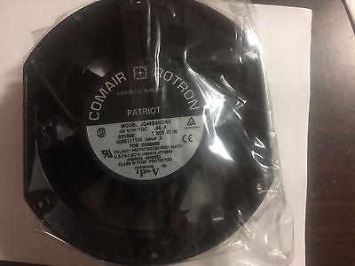 Jq48b6ndnx031596 Comair Rotron Fan