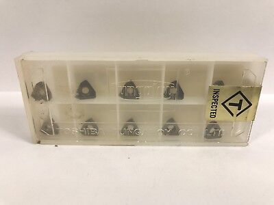 Tungaloy Tpmp83zds New Carbide Inserts Grade T553 10pcs I