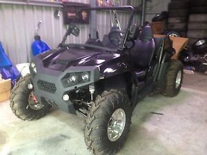 Atv Off Road Buggy, big rims& tyres, great present. Daisy Hill Logan Area Preview