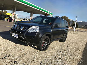 2011 Nissan Xtrail ST Manual Sorell Sorell Area Preview