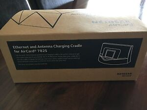 NETGEAR Ethernet and Antenna Charging Cradle for Aircard 782S Evans Head Richmond Valley Preview