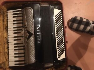 Six Accordions For Sale 800 each