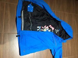 Women's ski/snowboard jacket size L
