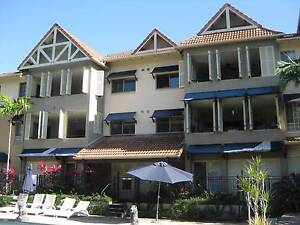 Executive & Stylish - fully self contained and furnished Cairns North Cairns City Preview