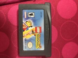Legoland2 for Original DS