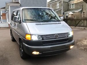 Eurovan For Sale or trade