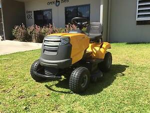 USED STIGA RIDE ON LAWN MOWER North Richmond Hawkesbury Area Preview