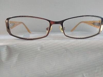 Nine West Eyeglasses 415 OW44 130