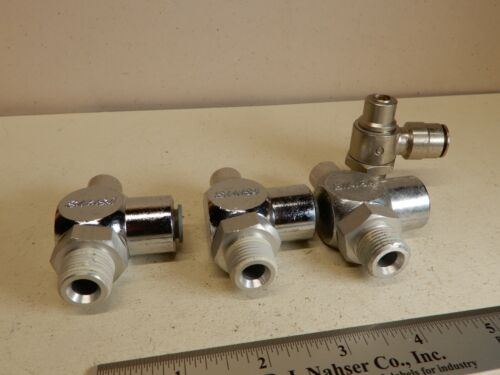 Bimba FQP6 (3) and Other Flow Control Two NOS