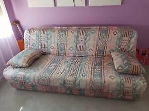 click sofa bed