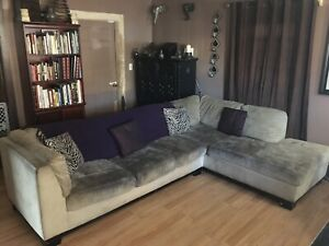 Sectional Available