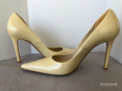- CHARLES DAVID Sz 6 Patent Leather 4
