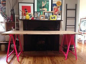 Trestle Table - 180cm Newtown Inner Sydney Preview