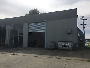 Secure factory storage or workshop Dandenong South Greater Dandenong Preview