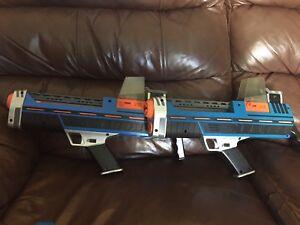 2 Nerf Exploderz