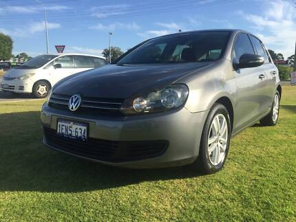 2010 Volkswagen Golf Tsi Automatic ***ONE OWNER: ONLY 88,000 KMS*