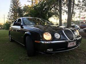2002 Jaguar S Type Yeerongpilly Brisbane South West Preview