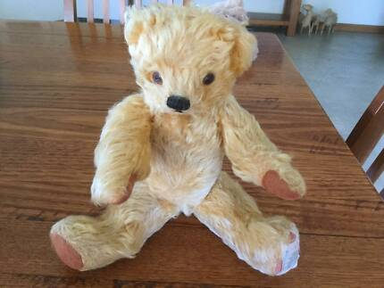 Chad Valley Vintage Teddy Bear