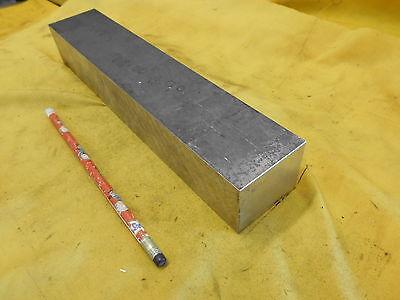 2024 Aluminum Bar Stock Machine Shop Flat Plate Sheet 1 34 X 2 X 11 38