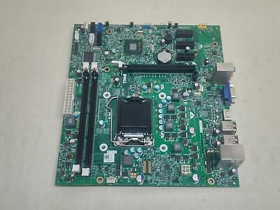 Dell M5DCD Optiplex 390 LGA 1155/Socket H2 Ddr3 Sdram Desktop Motherboard ()