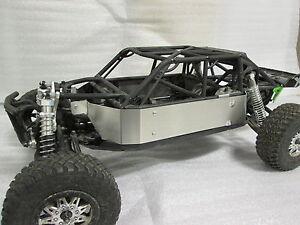 Axial EXO Terra Buggy Aluminum Side Panel Set