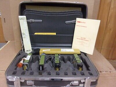Genrad 1954 Personal Noise Dosimeter With 5 Indicators