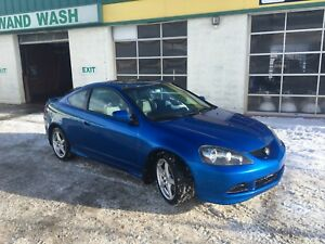 2006 Acura RSX Type S (trade only)