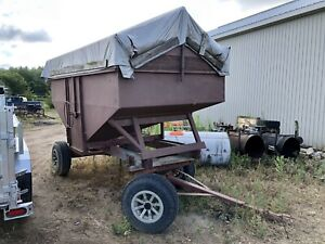 Grain Truck | Find Farming Equipment, Tractors, Plows and