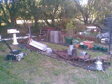 RUBBISH & JUNK REMOVAL / TIP TRIPS/ DECLUTTERING SERVICE Moss Vale Bowral Area Preview